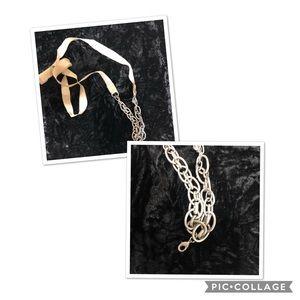 Jewel Kade retired Necklace